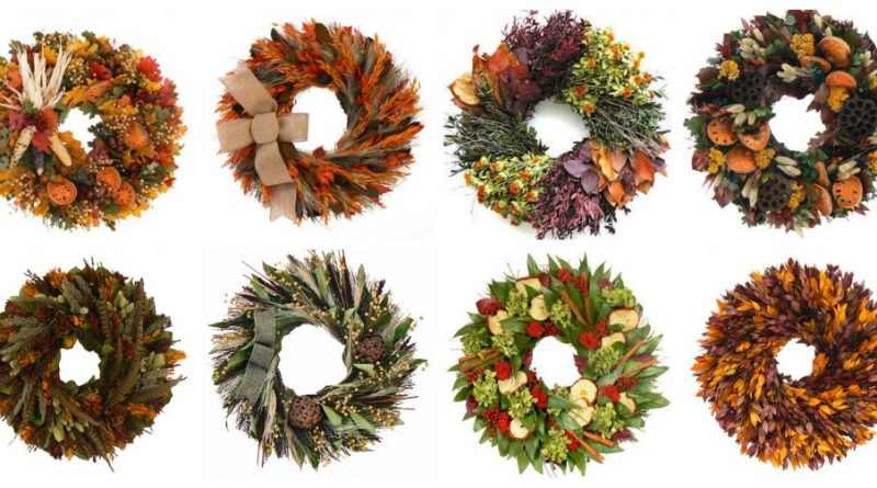 40-thanksgiving-wreaths