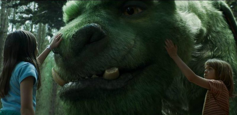 What music will be included on the Pete's Dragon Motion Picture