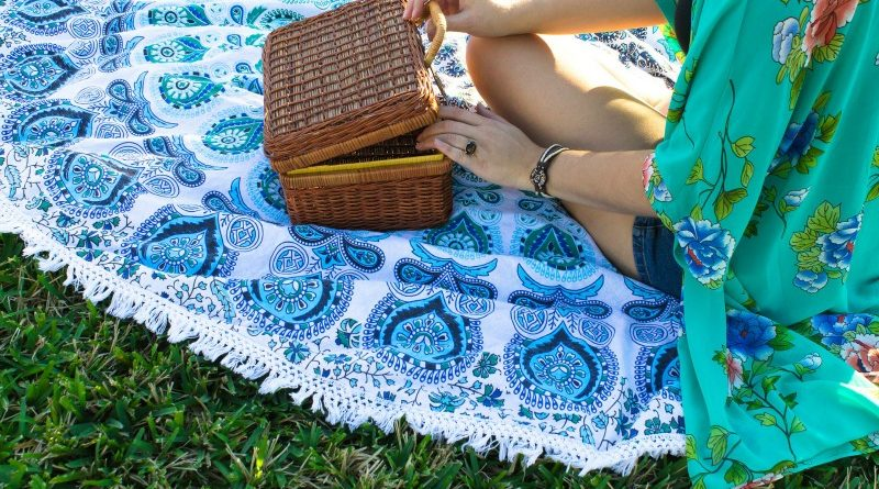 Foods to take with you on your next picnic