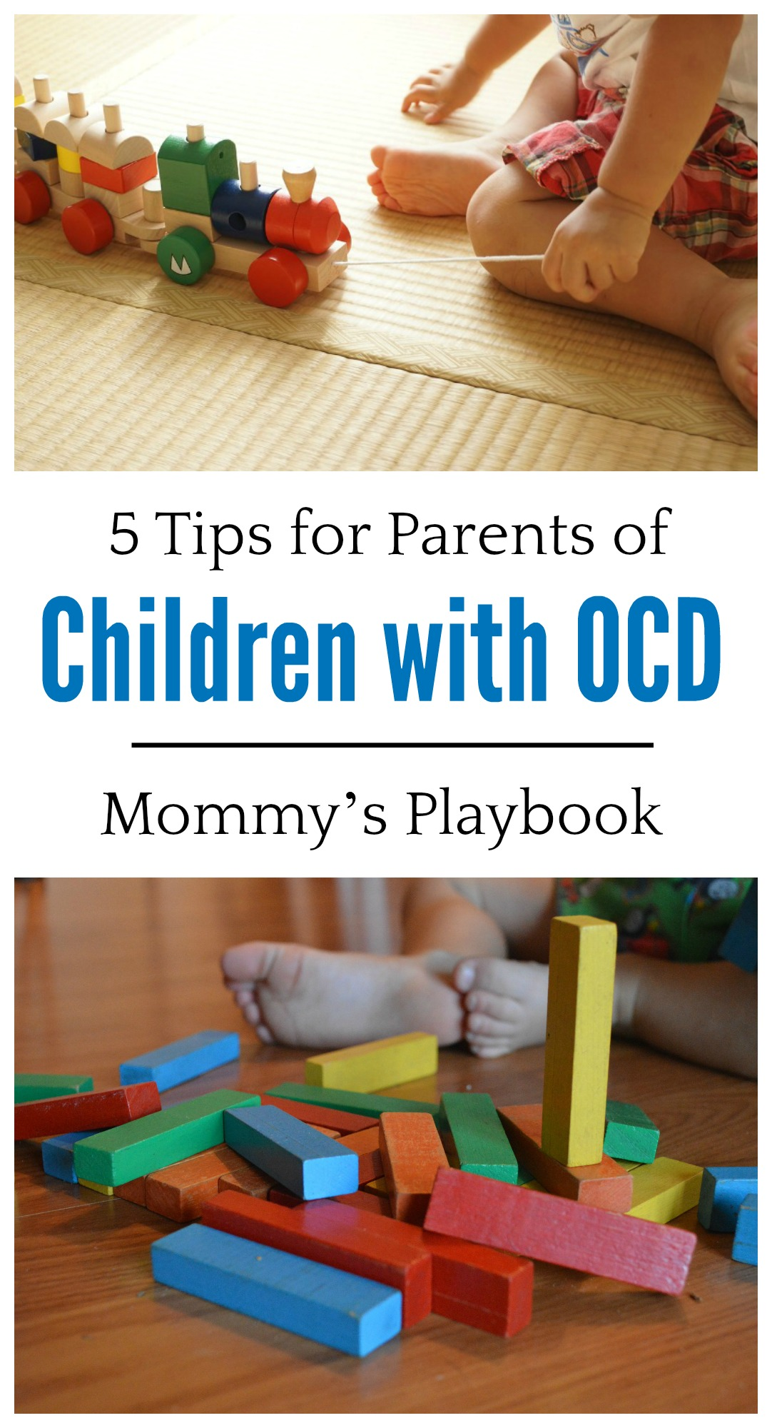 Tips for Parents of Children with OCD