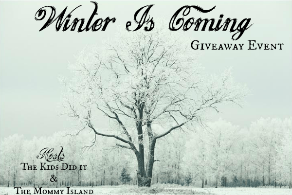 Winter is Coming Giveaway Hop!