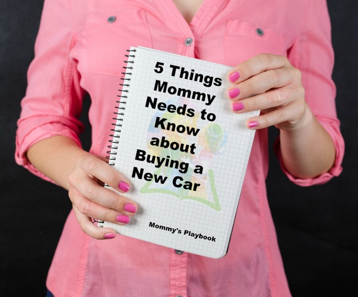 Car Shopping Tips for Mom