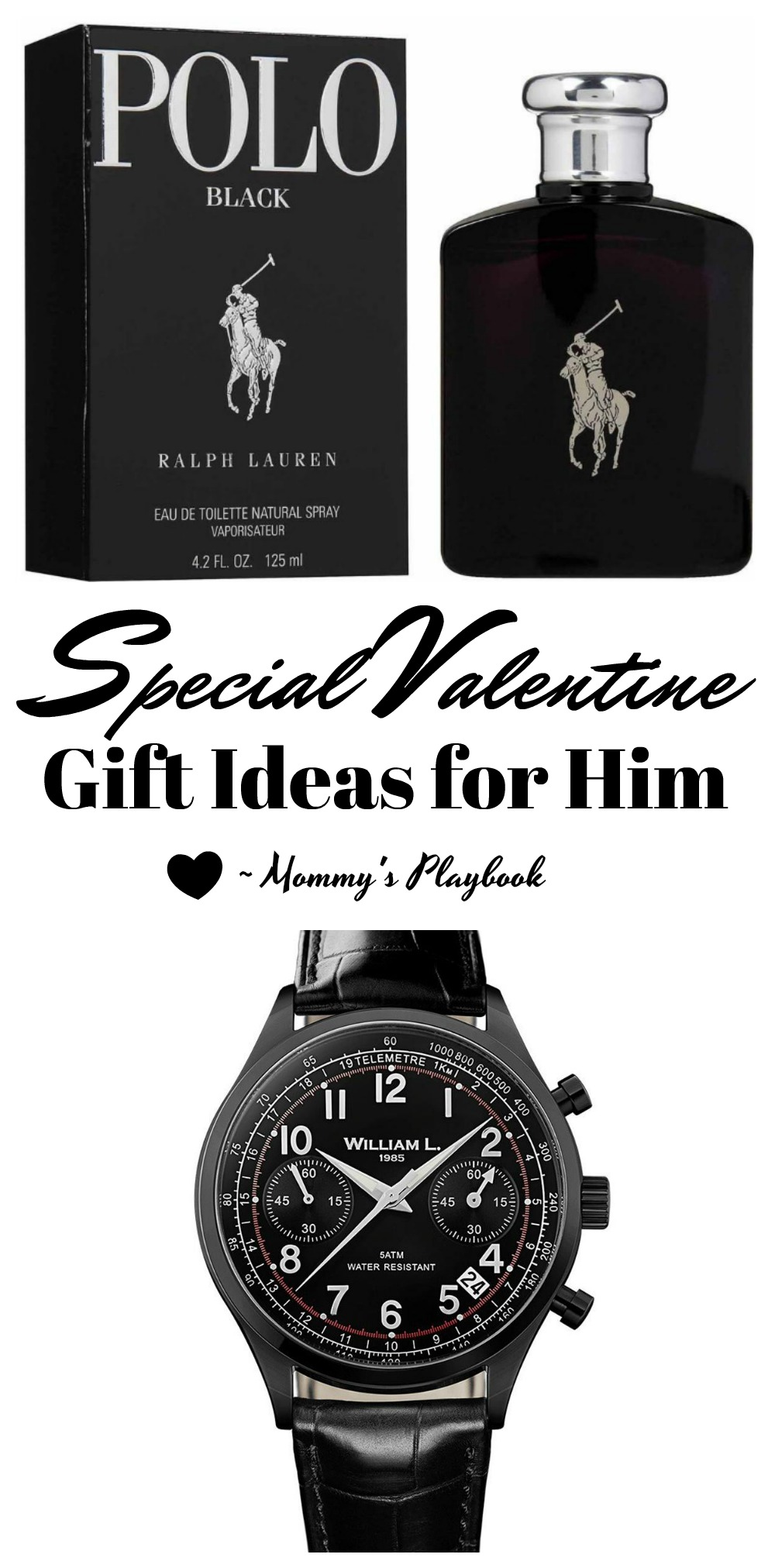 My Gift Stop Valentine's Day Gift Ideas for Him
