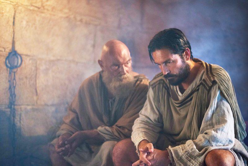 Paul, Apostle of Christ #Movie #PaulMovie #FlyBy #ChristianFilms