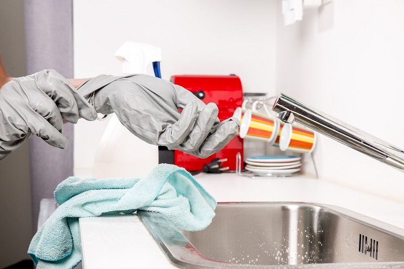 Getting Your Home Spruced Up for Spring