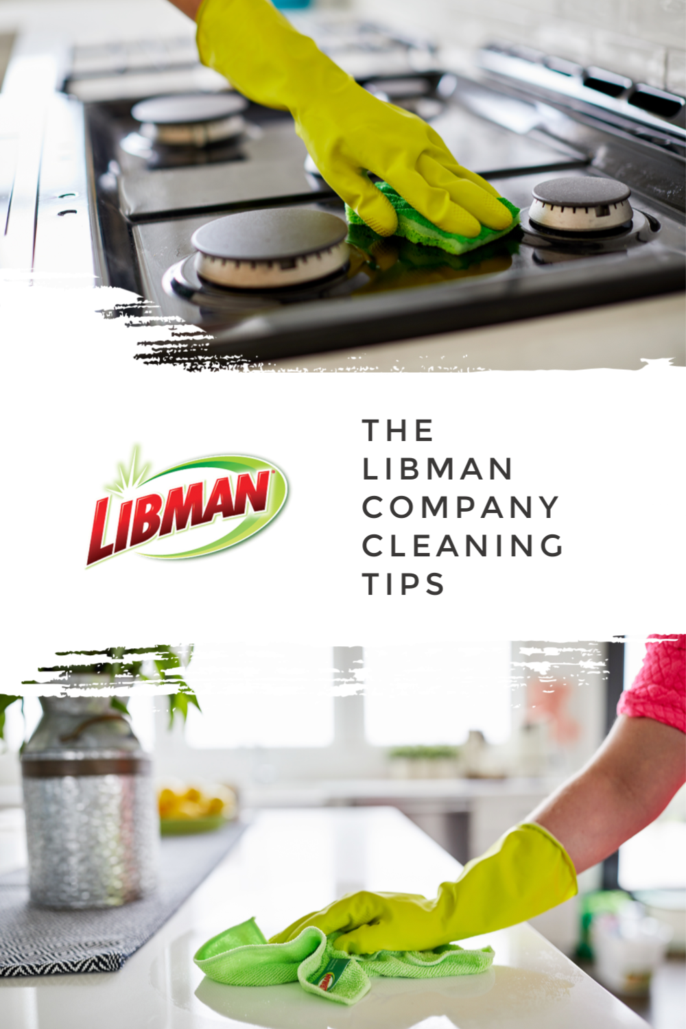 The Libman Company Cleaning Tips for Back to School #Libman #BacktoSchool #CleaningTips