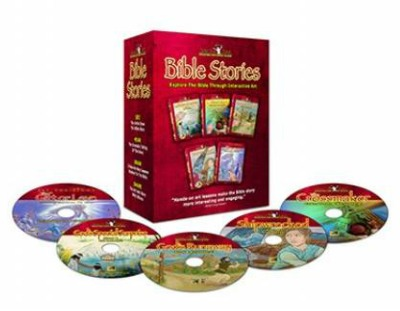 See the Light Bible Stories Online Streaming & Download