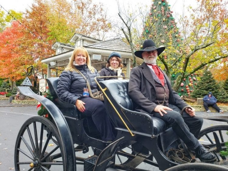 Mamacita on the Move: Branson Missouri Ozark Mountain Christmas