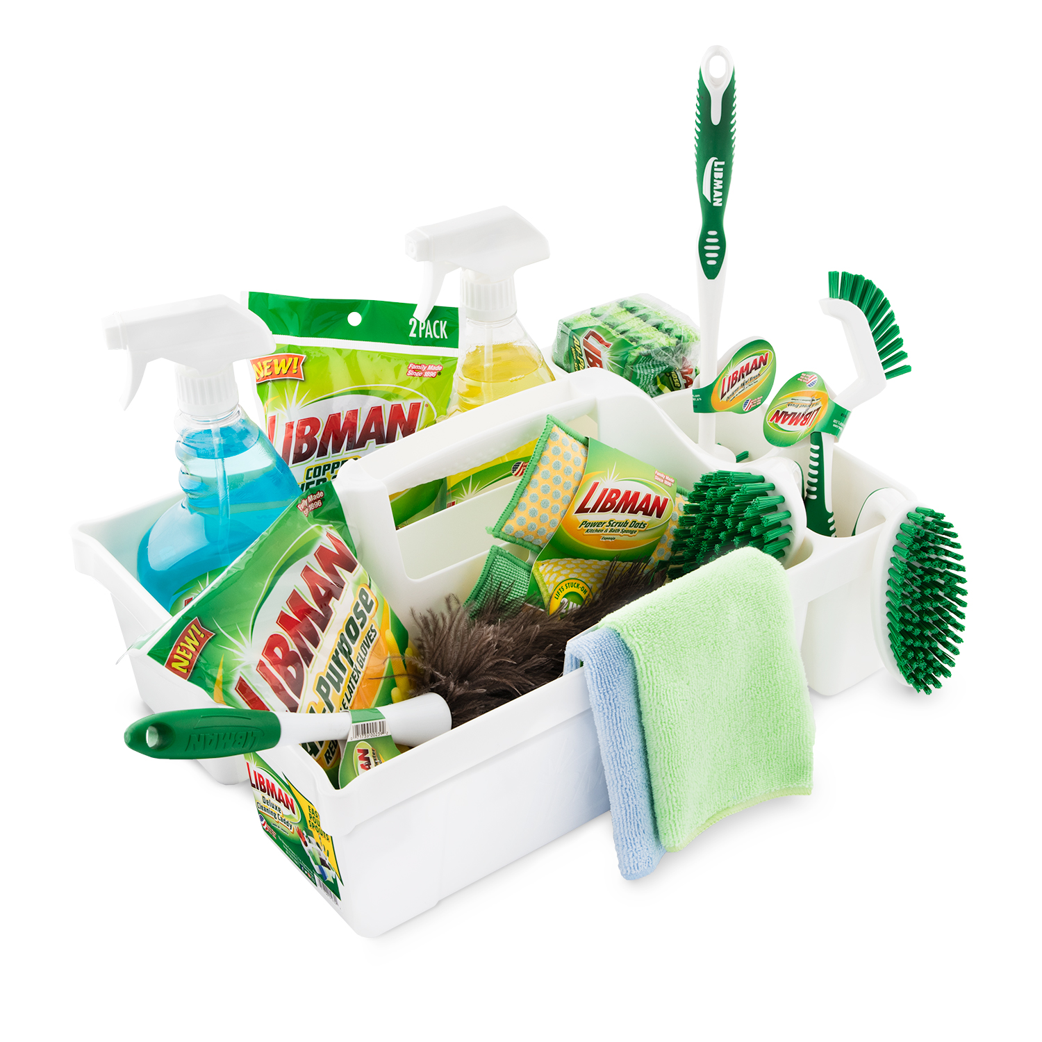 The Libman Comapny Maid Caddy