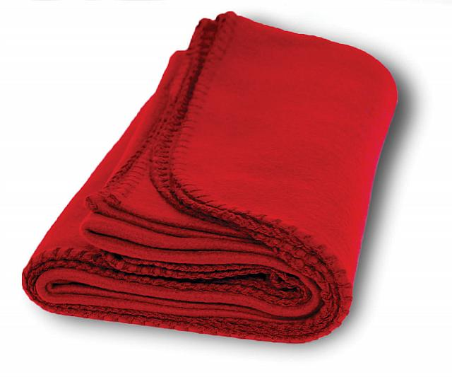 The Difference Between Fleece Blankets and Fleece Throws