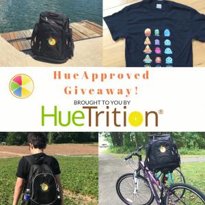 HueApproved Products and Nutrition! #HuePets #HueTrition