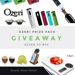 Ozeri Kitchen Essentials