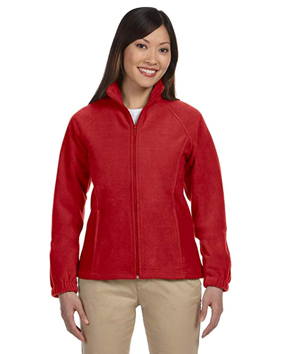 Crooked Brook fleece jacket